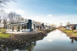 EuroParcs Resort aan de Maas