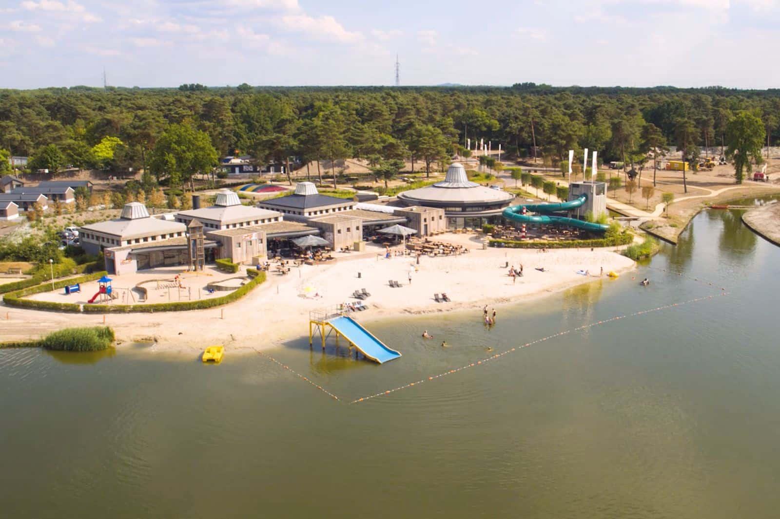 EuroParcs Resort Zilverstrand