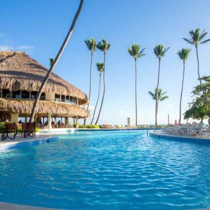 Impressive Resort & Spa in Punta Cana, San Juan, Dominicaanse Republiek