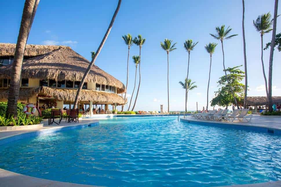Impressive Resort & Spa in Punta Cana, San Juan, Dominicaanse Republiek