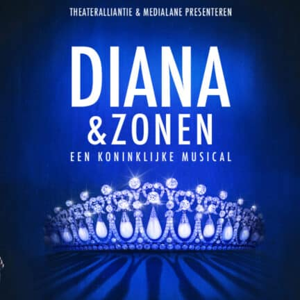 Musical Diana & Zonen