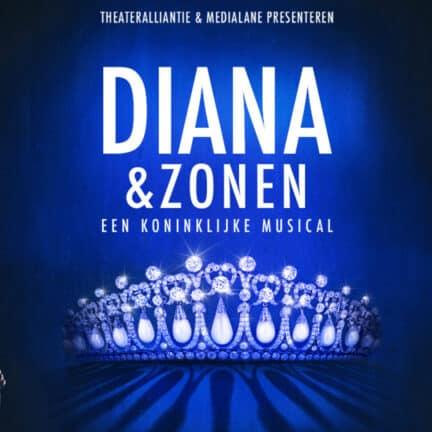 Musical Diana & Zonen