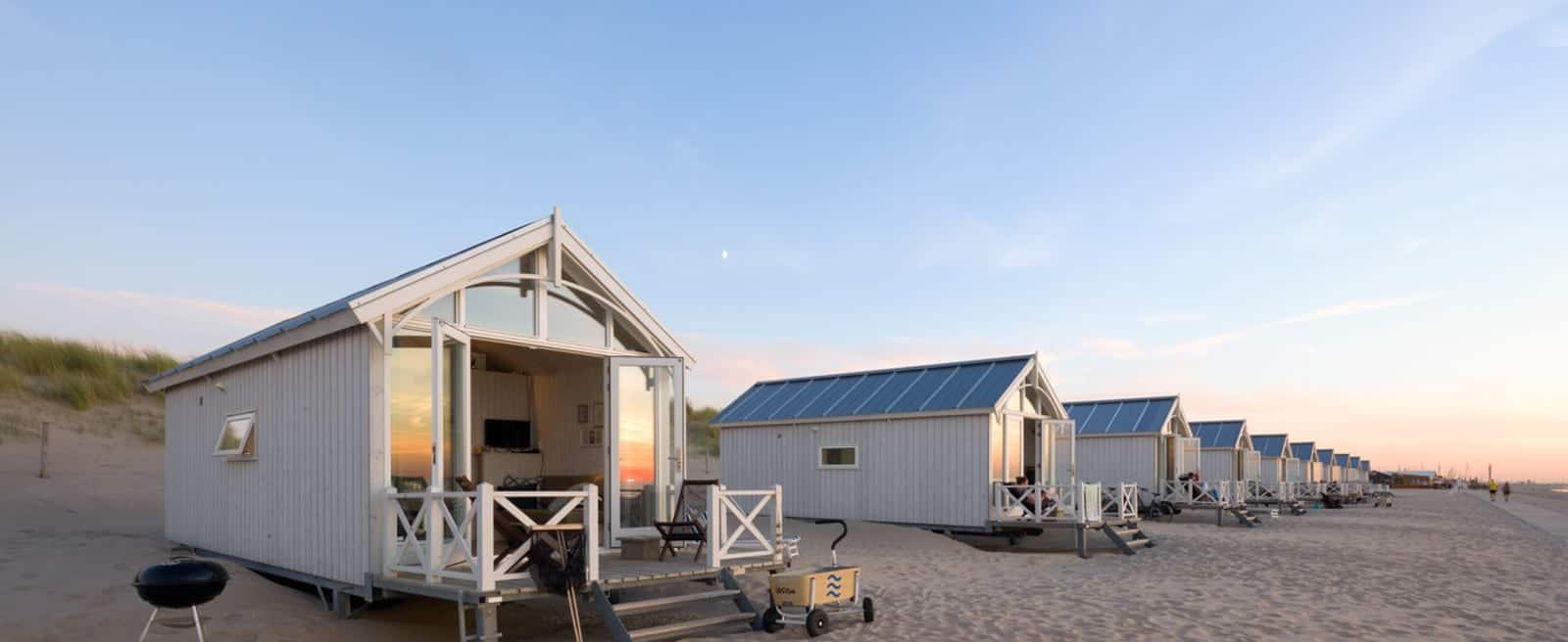 roompot largo beach houses den haag