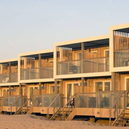 roompot largo beach villas hoek van holland