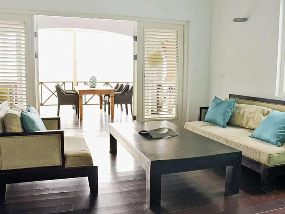 Appartement van Scuba Lodge Boutique Hotel & Ocean Suites