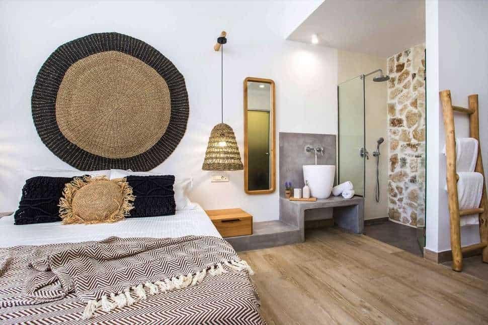 Hotelkamer van Casa Cabana Hotel & Suites